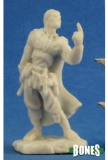 Reaper Miniatures Bones: Dub Bullock