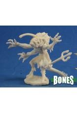 Reaper Miniatures Bones: Tiik Baron