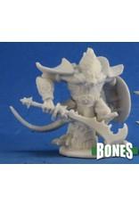 Reaper Miniatures Bones: Kar Drakir