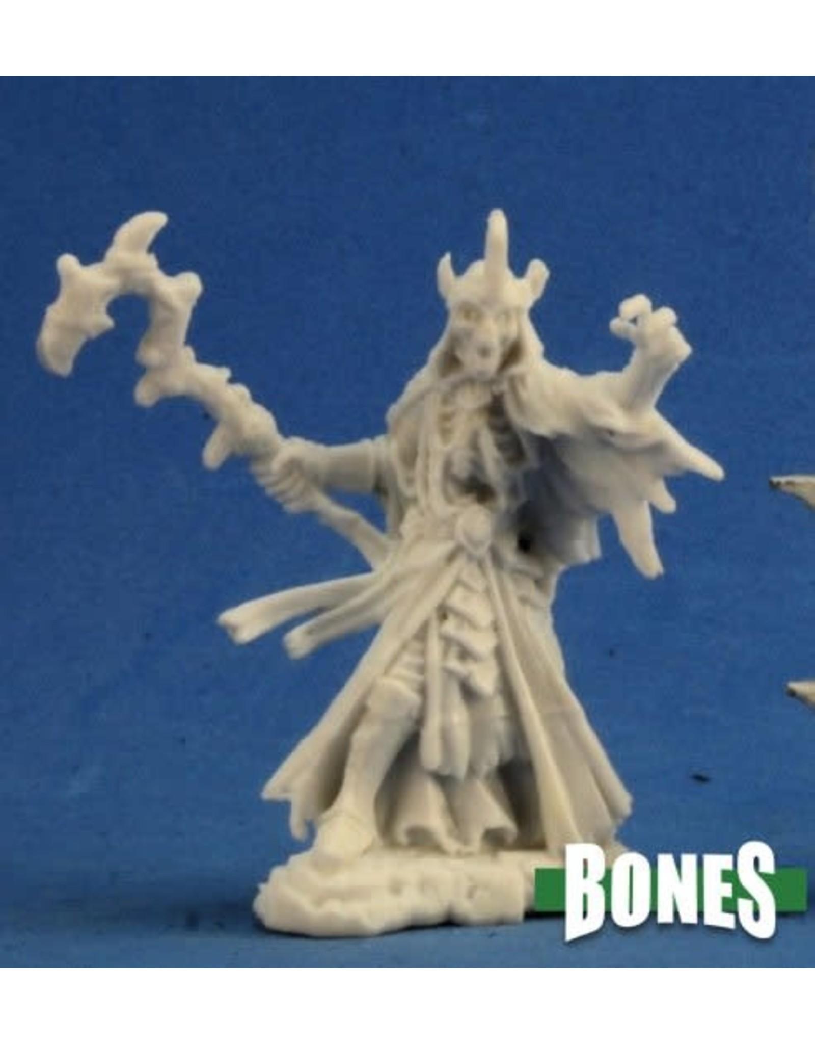 Reaper Miniatures Bones: Lich