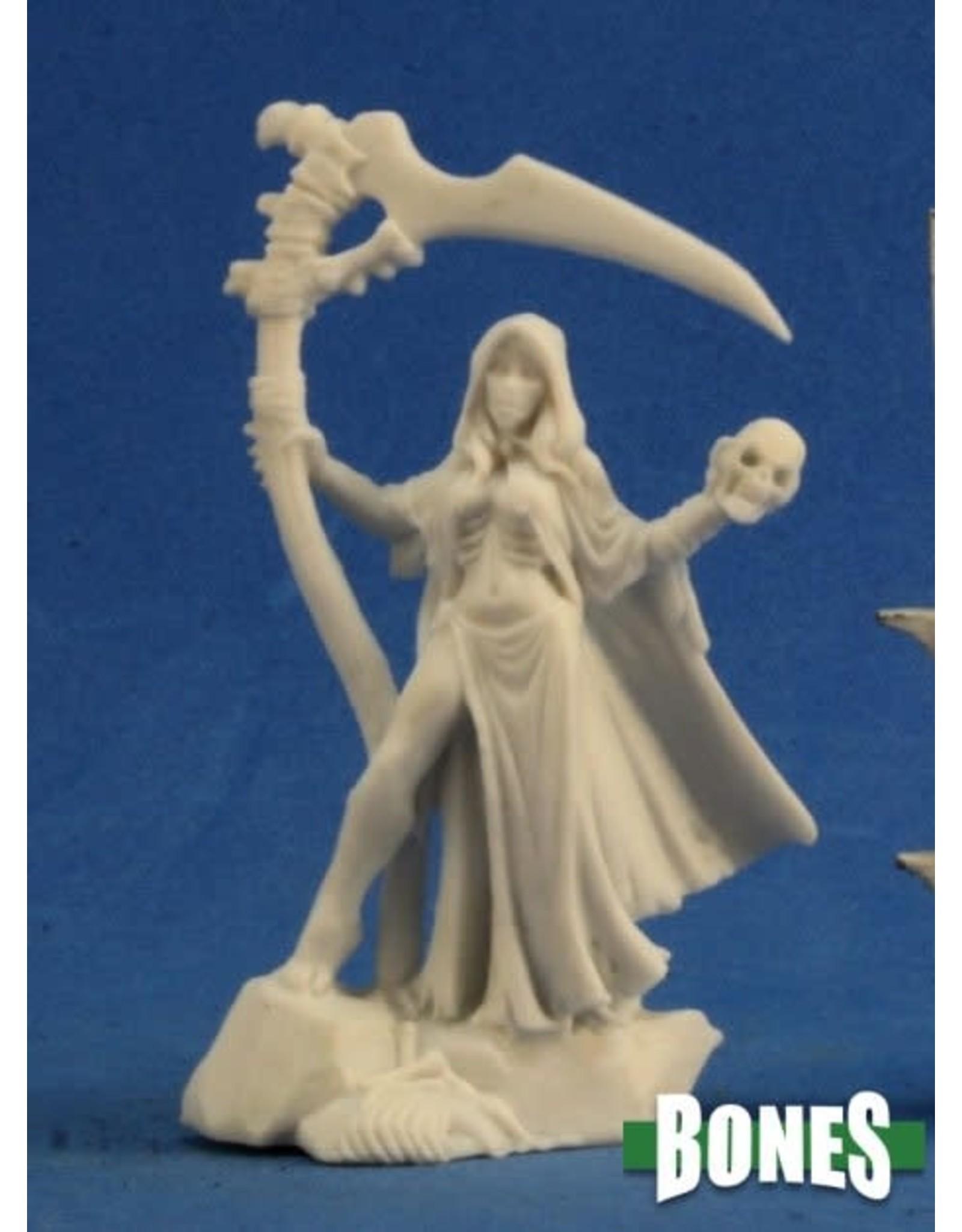 Reaper Miniatures Bones: Necromancer