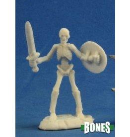 Reaper Miniatures Bones: Skeleton Warrior Sword [3]