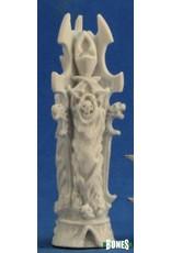 Reaper Miniatures Bones: Pillar of Evil