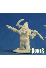 Reaper Miniatures Bones: Dwarf Slaver