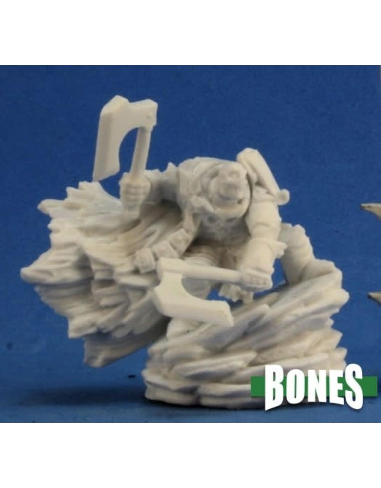 Reaper Miniatures Bones: Male Revenant