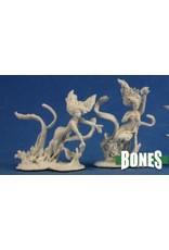 Reaper Miniatures Bones: Kelpies (2)