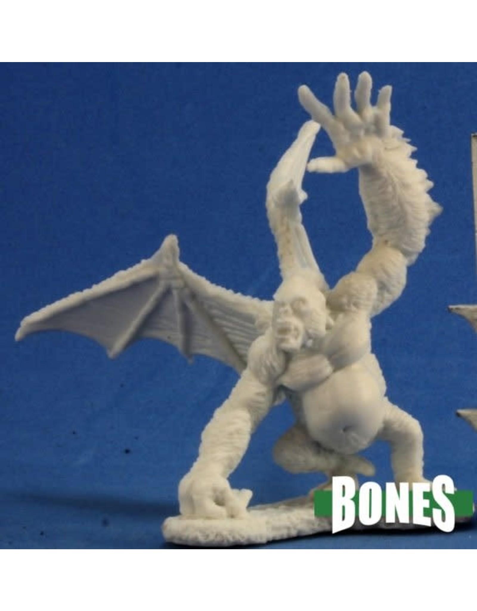 Reaper Miniatures Bones: Ape Demon