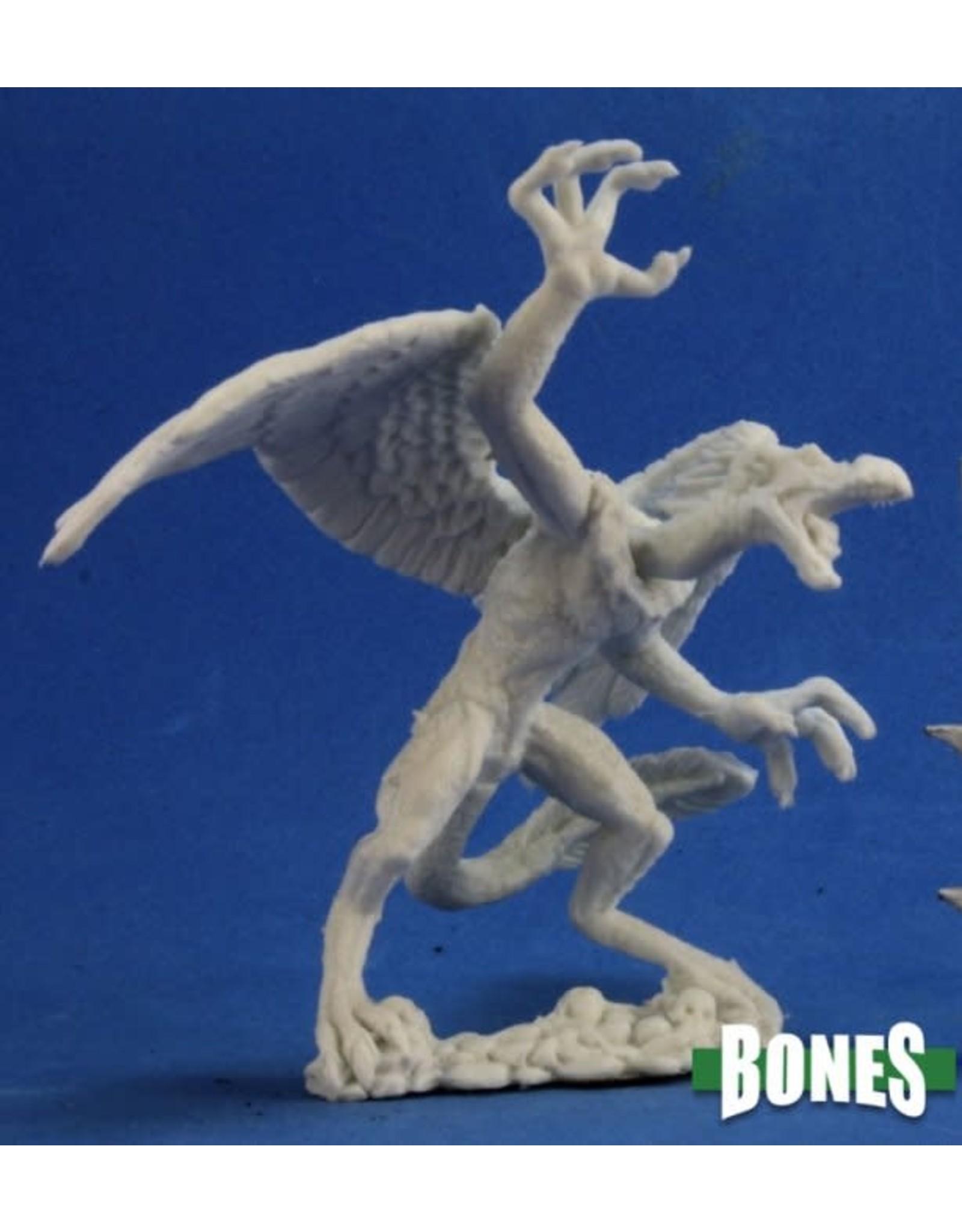Reaper Miniatures Bones: Vrock Demon