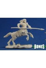 Reaper Miniatures Bones: Male Centaur