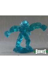 Reaper Miniatures Bones: Crystal Golem