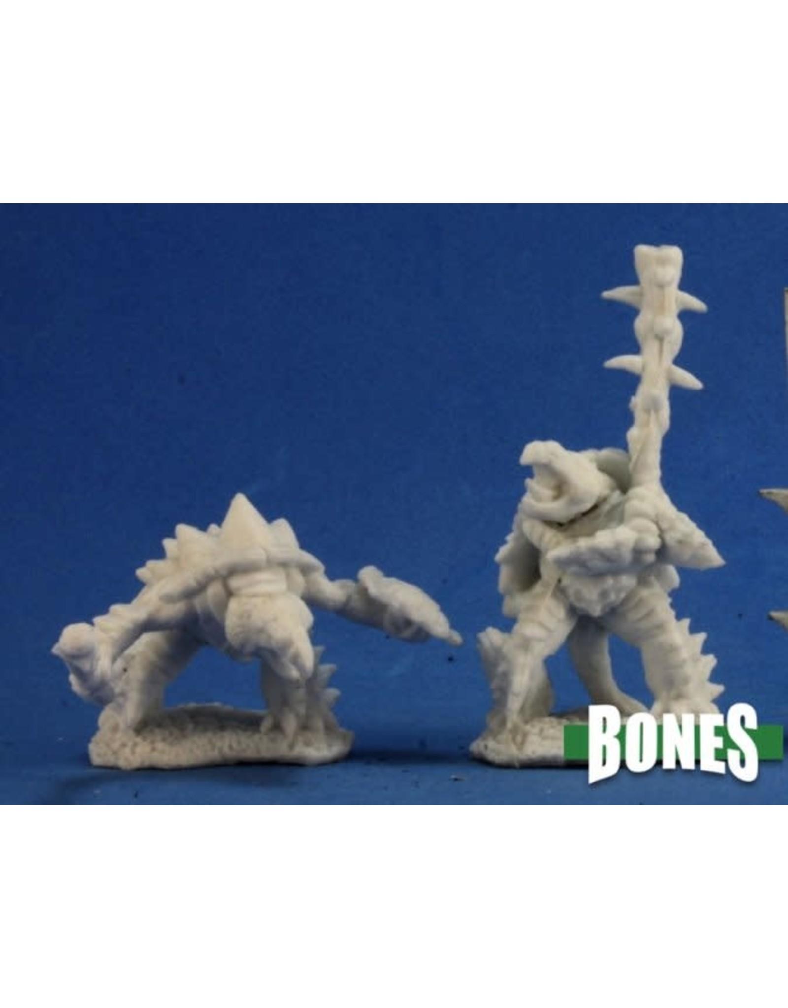 Reaper Miniatures Bones: Spikeshells [2]