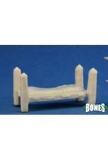Reaper Miniatures Bones: Bed