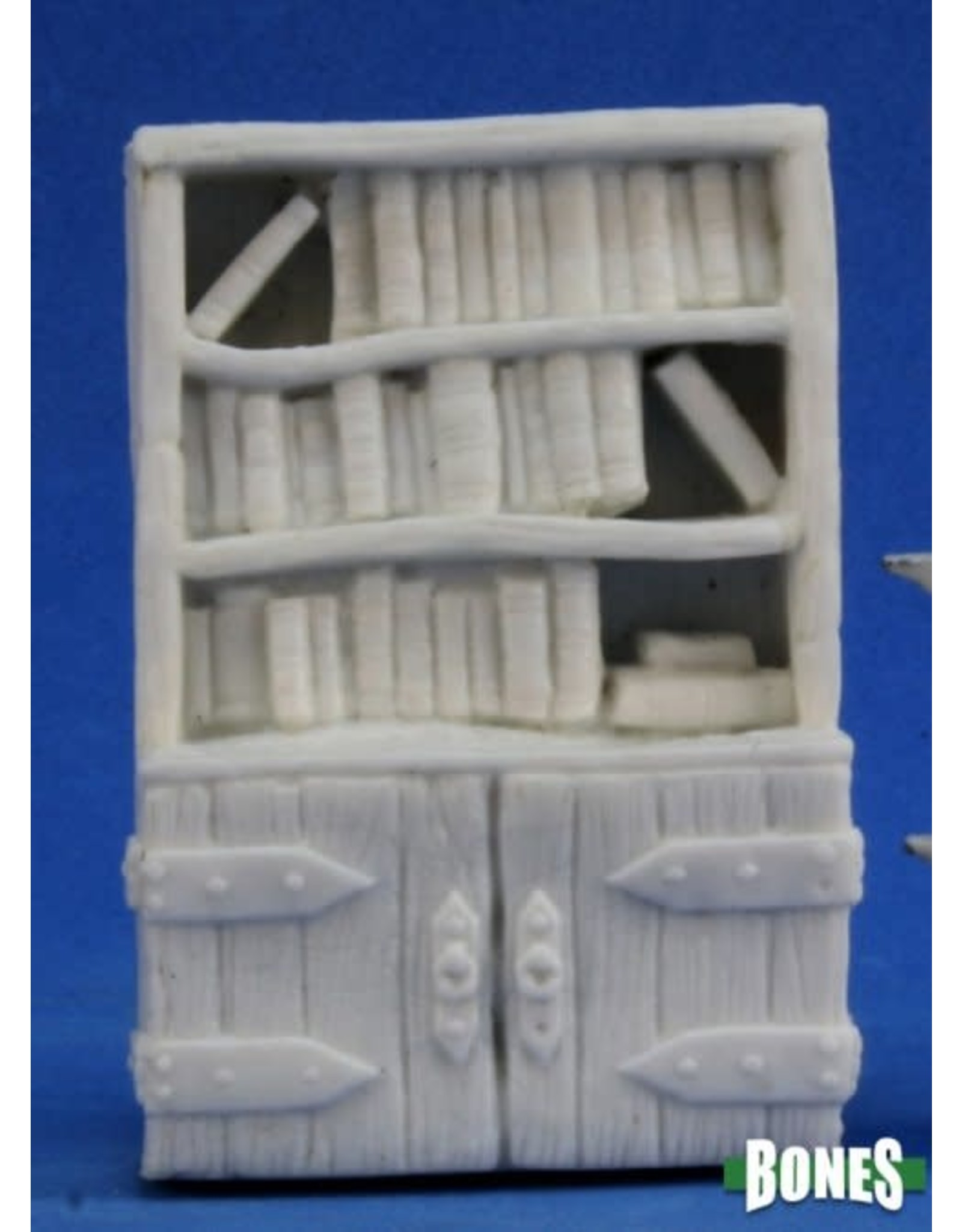 Reaper Miniatures Bones: Bookshelf