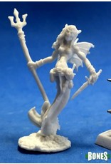 Reaper Miniatures Bones: Mab Grindylow