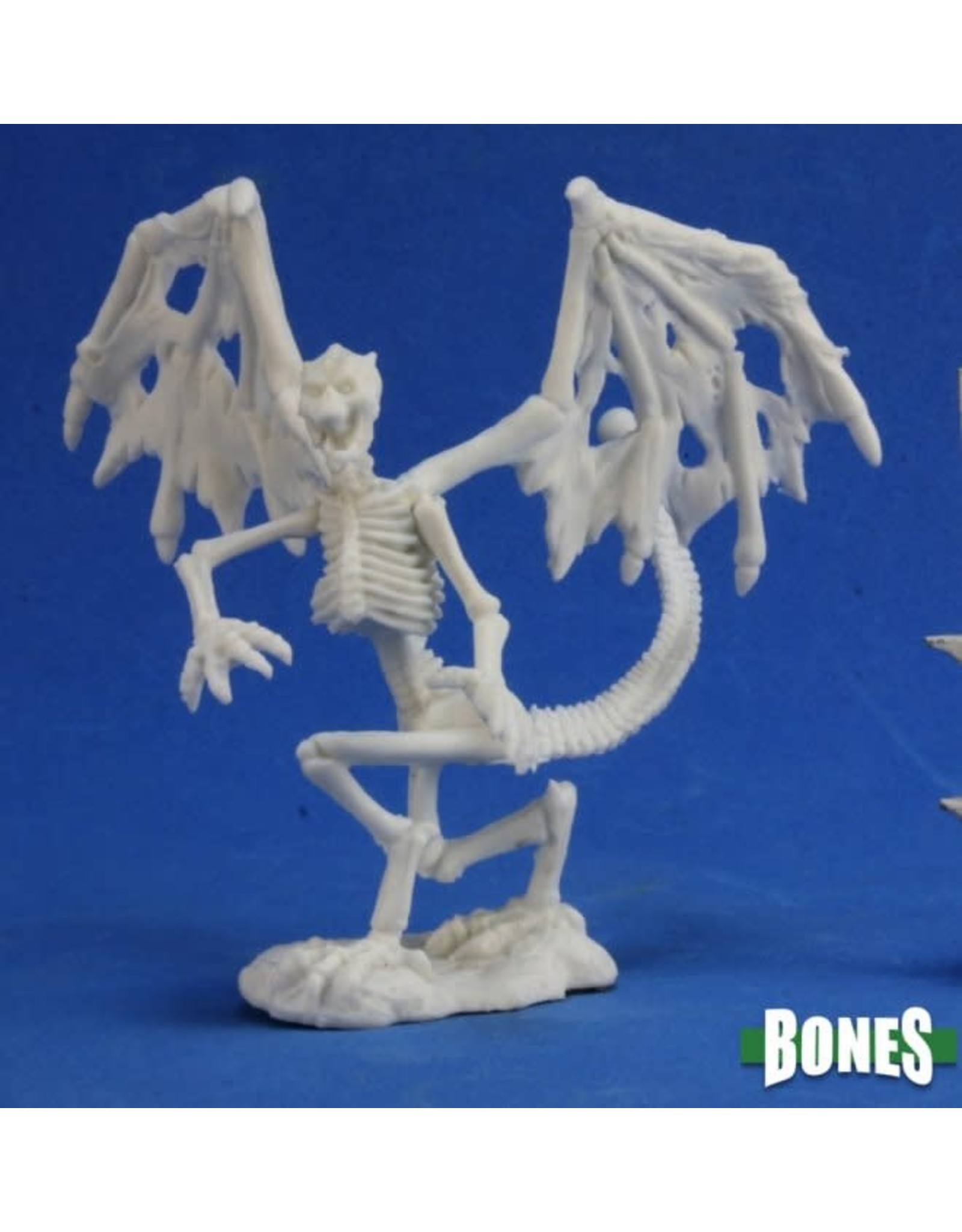 Reaper Miniatures Bones: Bone Devil