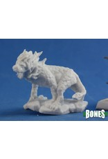 Reaper Miniatures Bones: Hell Cat