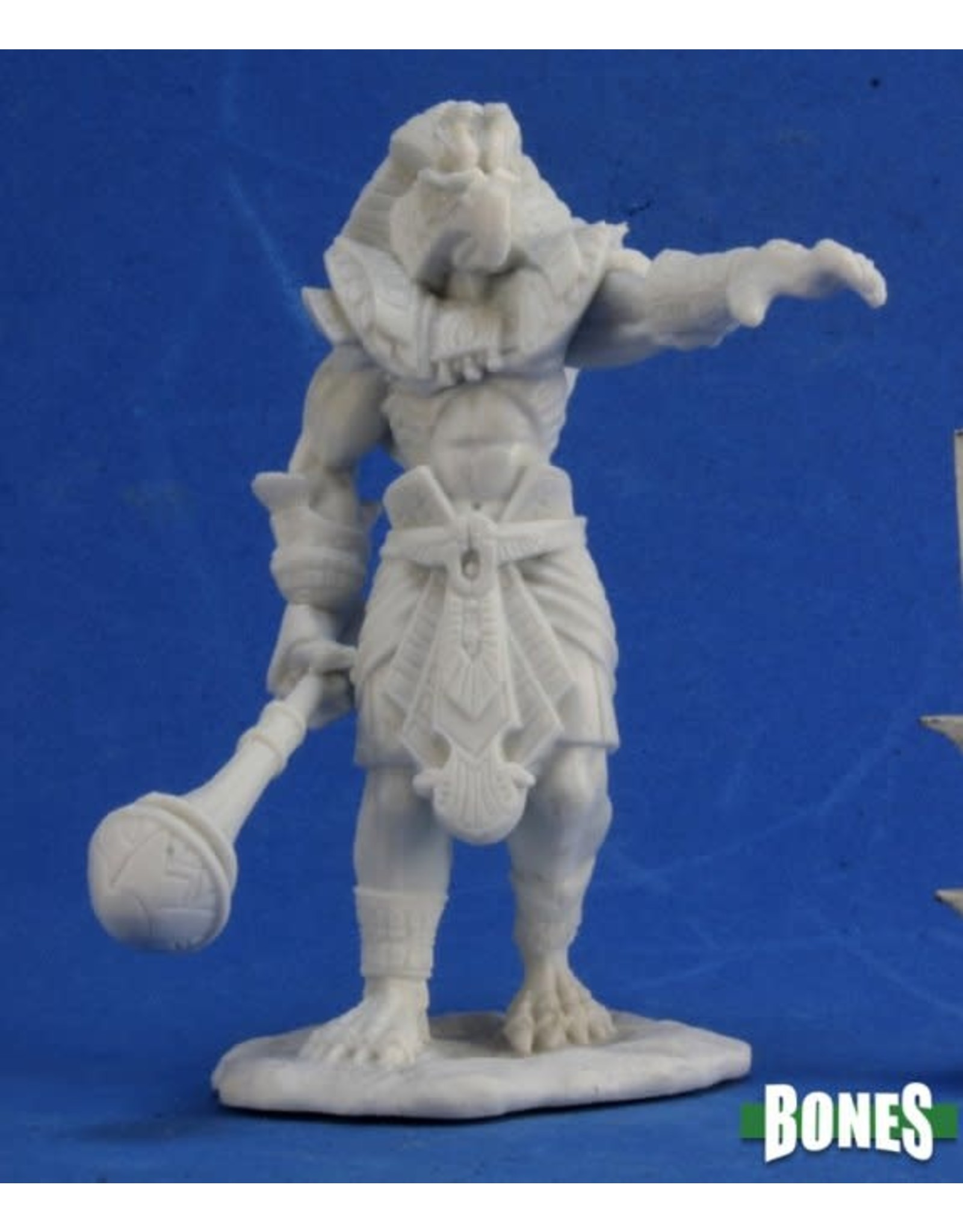 Reaper Miniatures Bones: Avatar of Sokar