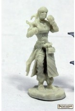 Reaper Miniatures Bones: Brotherhood of the Seal