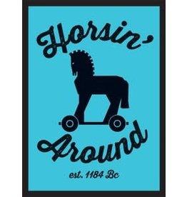 DP: Horsin' Around (50)
