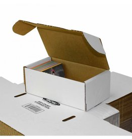 BCW Cardboard Box 400 count