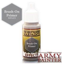 Army Painter Warpaints: Brush-on Primer 18ml