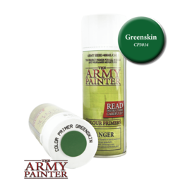 Army Painter Color Primer: Greenskin