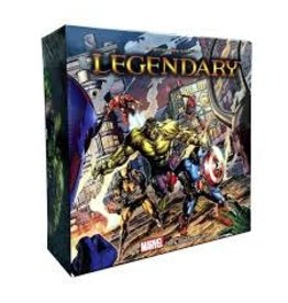 Upper Deck Marvel Legendary: Core DBG