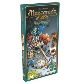 Repos Productions Mascarade Expansion