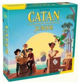 Mayfair Games Catan Junior (ANA40)