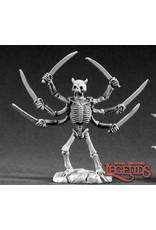 Reaper Miniatures Arachno-Assassin