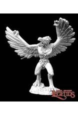 Reaper Miniatures Birdman