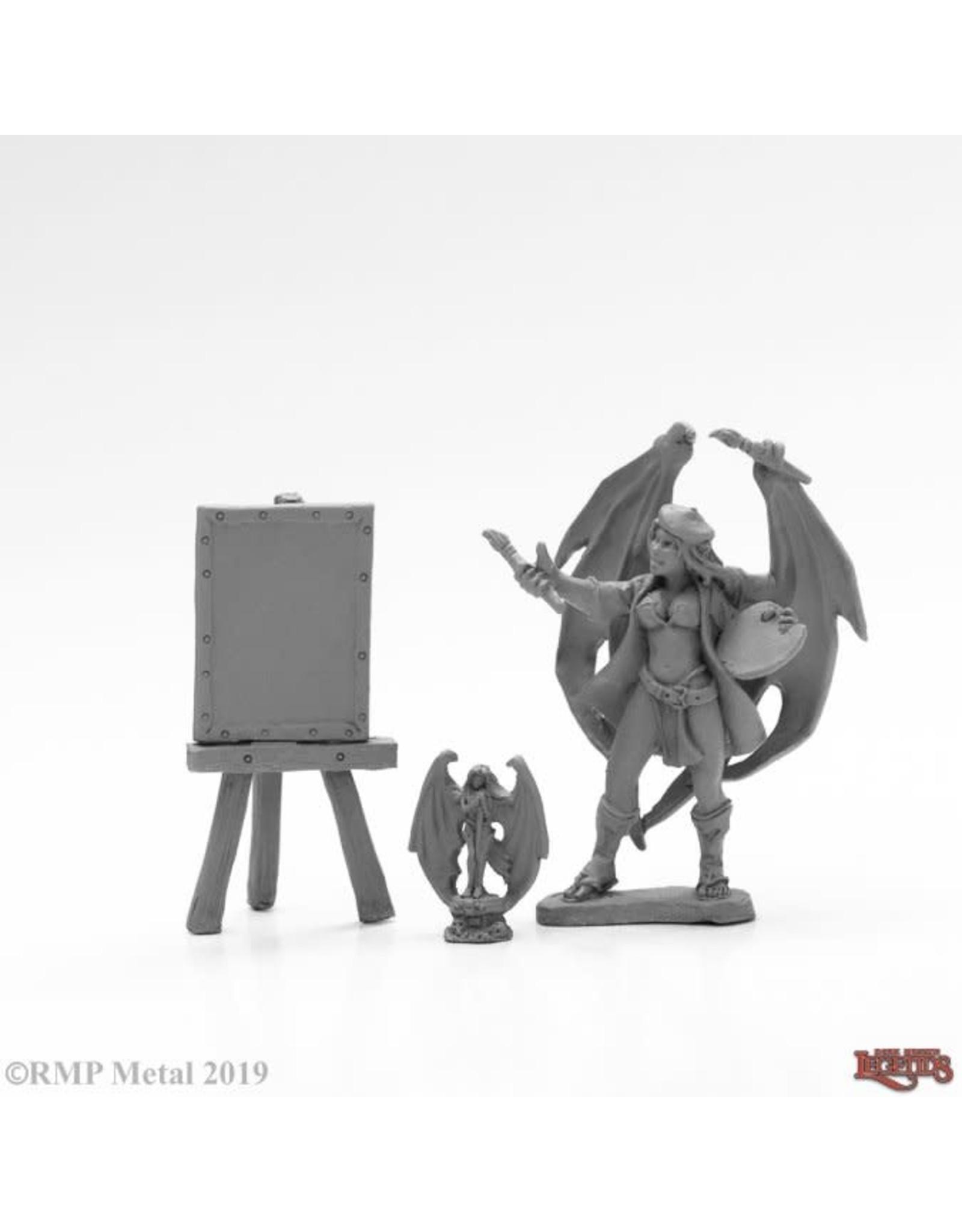 Reaper Miniatures 2009 Artist Sophie
