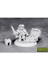 Reaper Miniatures Stitch Thimbleton, Thief