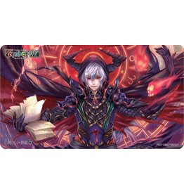 Ultra Pro Force of Will Friday the 13th playmat