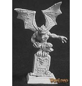 Reaper Miniatures Cryptbat, Necropolis Adept