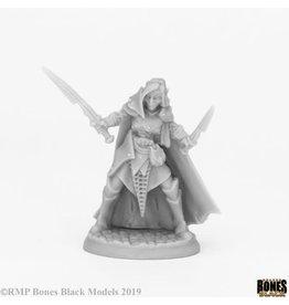 Reaper Miniatures DARK ELF FEMALE WARRIOR