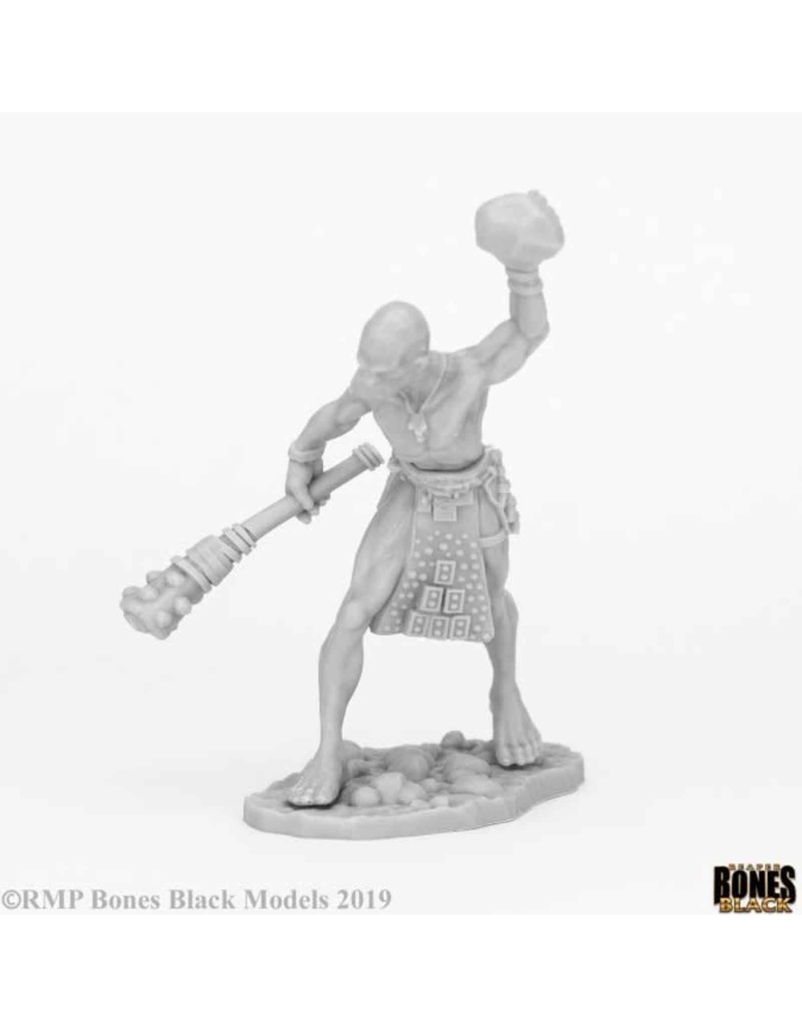 Reaper Miniatures BONES: STONE GAINT GUARD