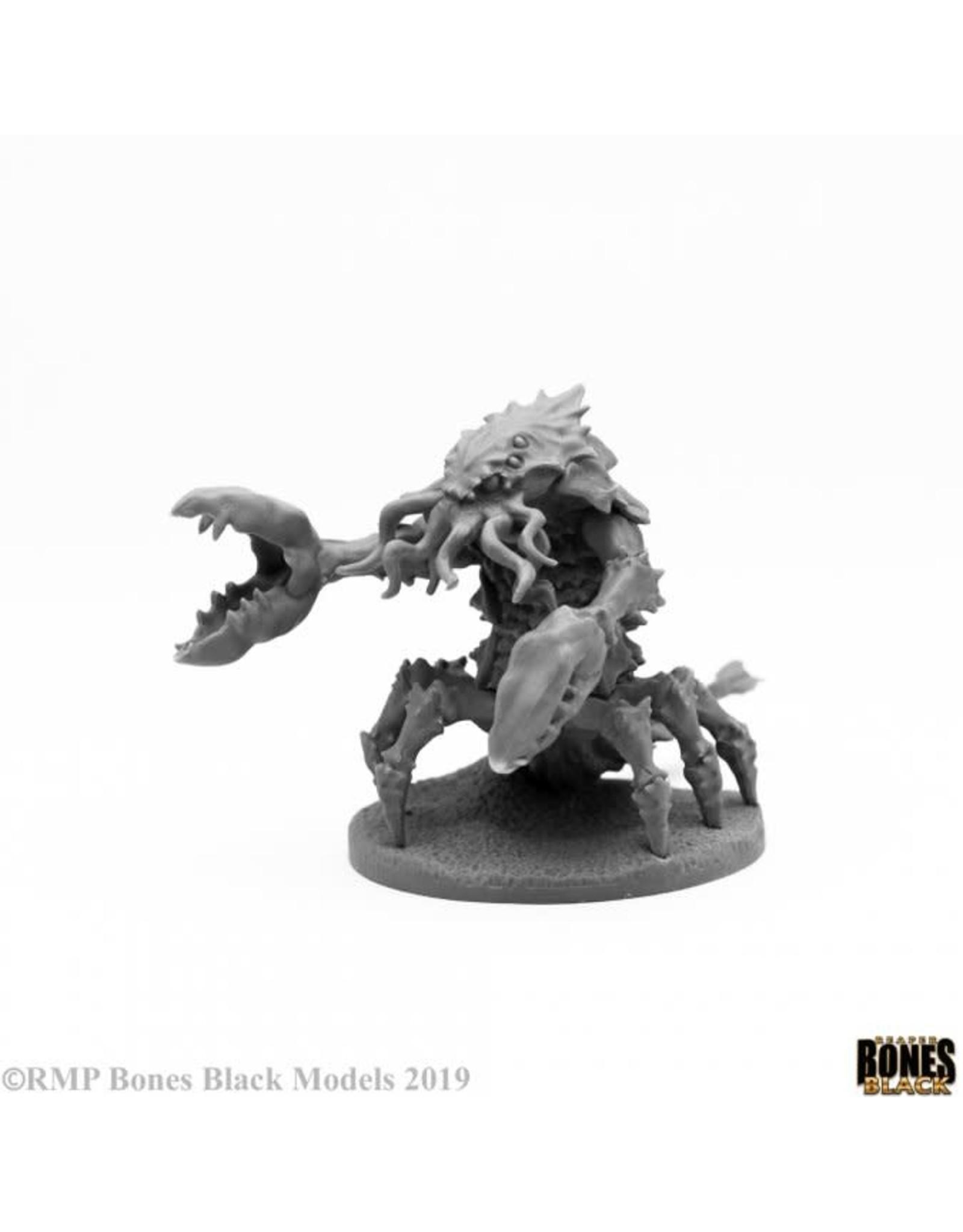 Reaper Miniatures Bones Black: Tidal Lurker
