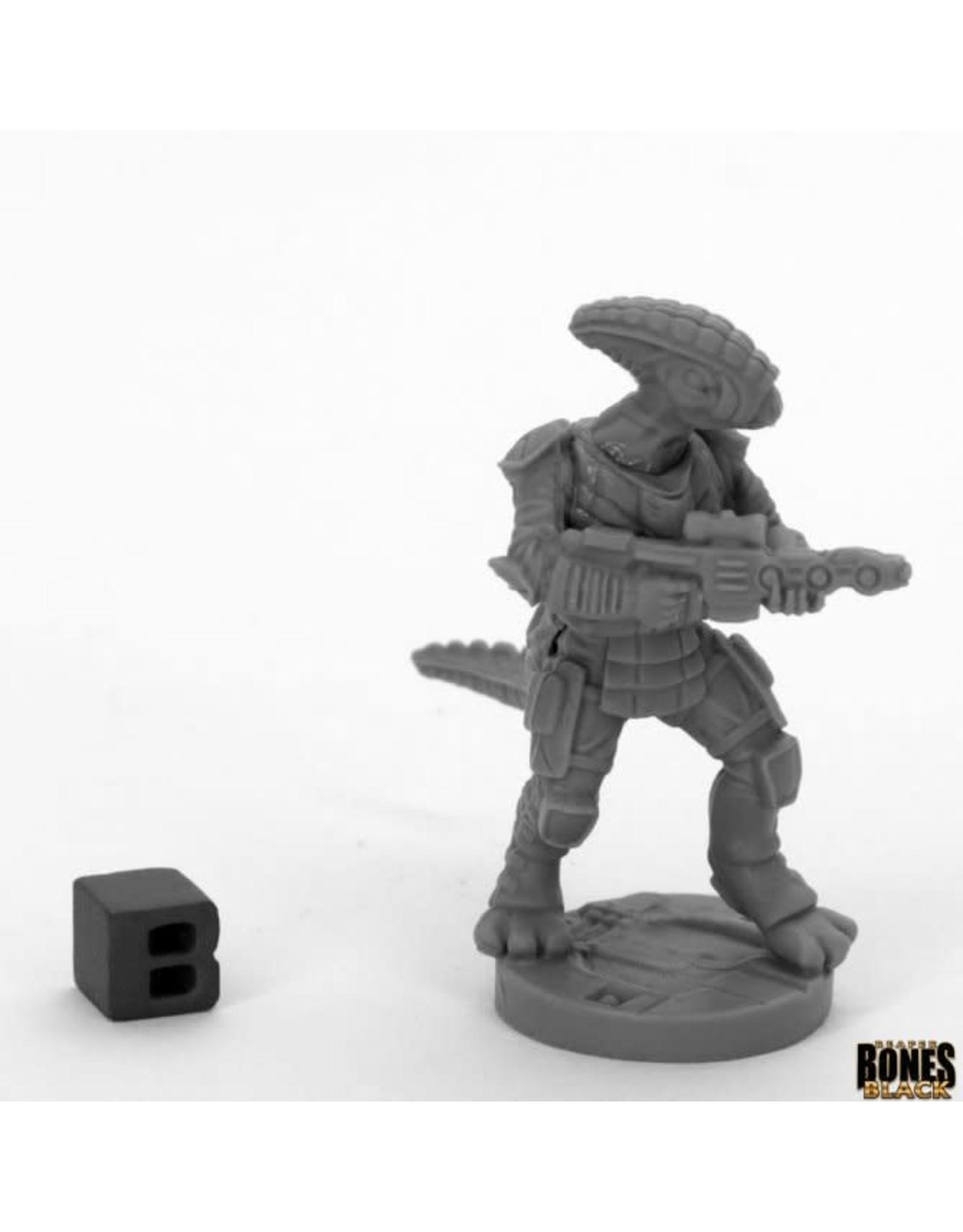 Bones Black: BLOODCREST SHARPSHOOTER