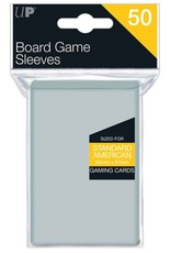 Ultra Pro Board Game Sleeves 56mm x 87mm