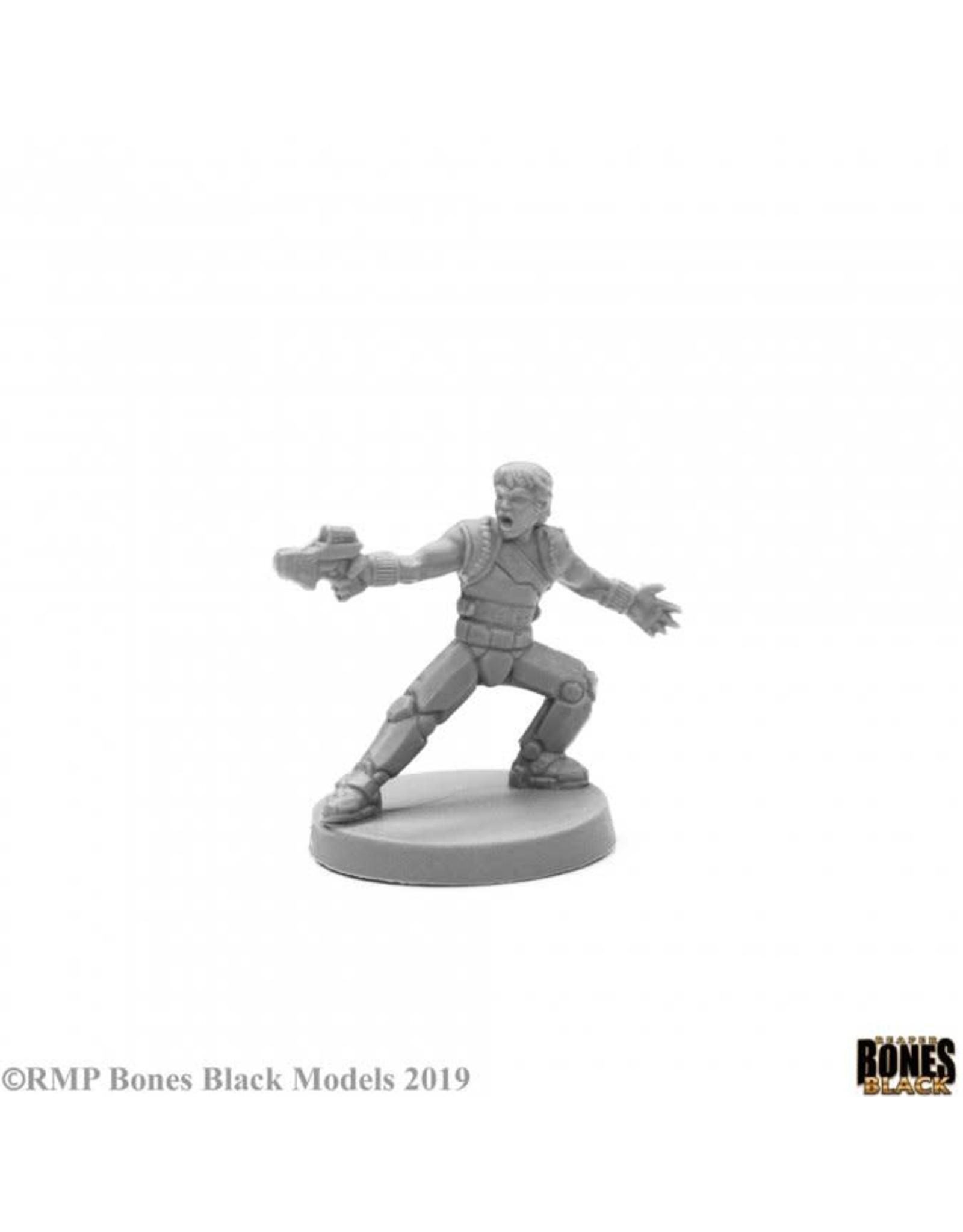 Reaper Miniatures Bones Black: Rand