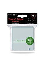 Ultra Pro Board Game Sleeves 69x69mm