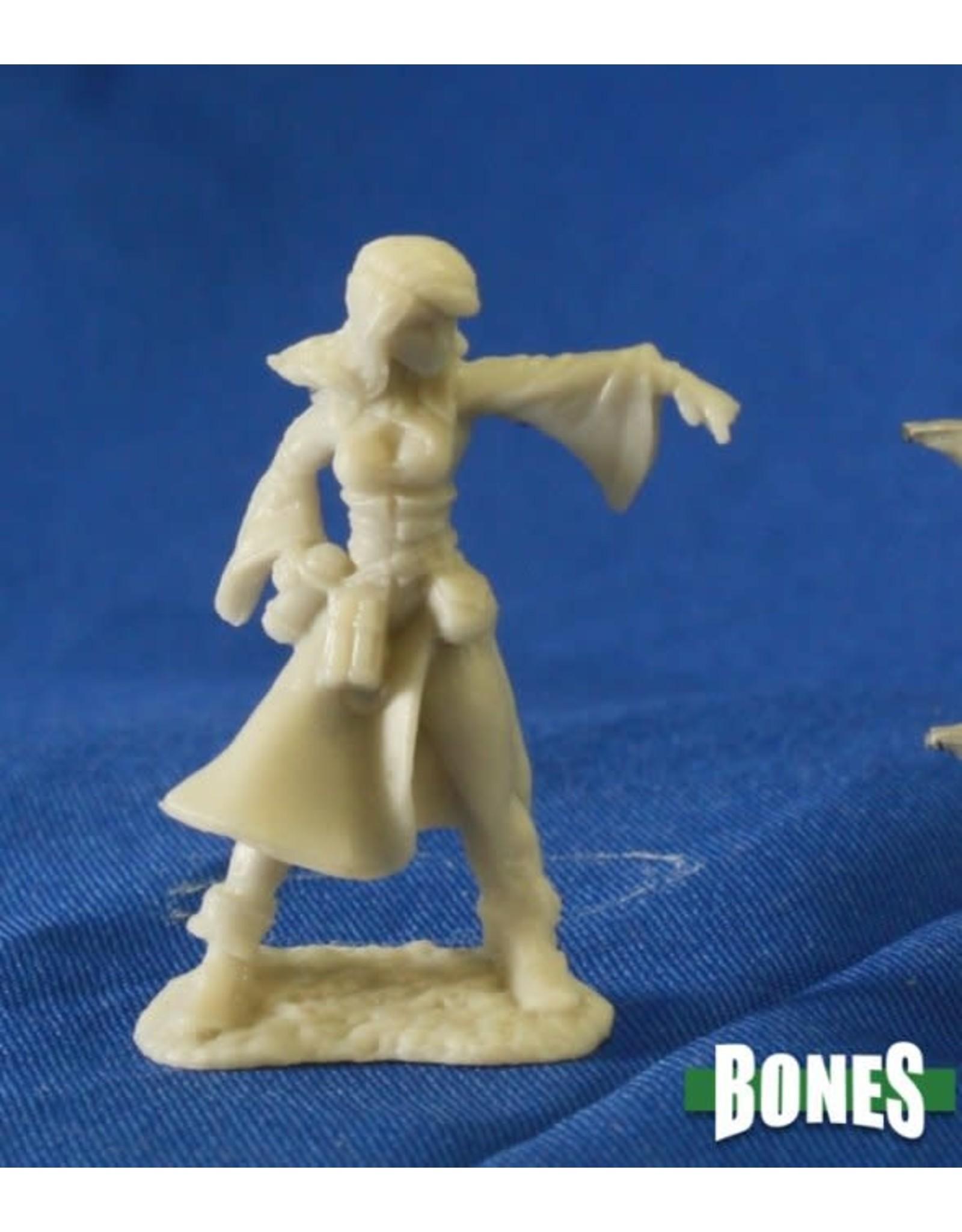 Reaper Miniatures Bones: Juliette, Female Sorceress