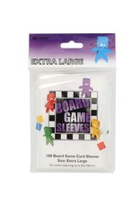 Ultra Pro Board Game Sleeves 65x100mm (100ct)