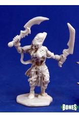 Reaper Miniatures Bones: Mummy Captain