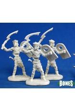 Reaper Miniatures Bones: Mummy Warrior (3)