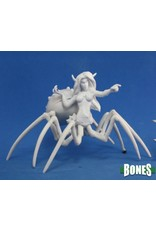 Reaper Miniatures Bones: Shaerileth, Spider Demoness