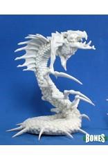 Reaper Miniatures Bones: Frost Wyrm