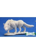 Reaper Miniatures Bones: Warg