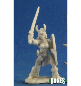 Bones: Ingrid, Female Viking